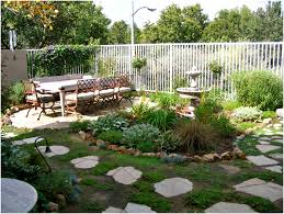 Small Picture Backyards Ergonomic Free Four Easy Rock Garden Design Ideas With