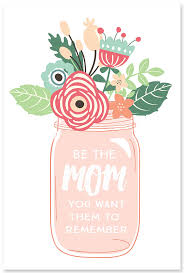40 Inspirational Quotes For Mother's Day Magnificent Inspirational Mom Quotes