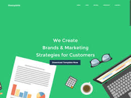 Thempleite Free Website Template Free Css Templates Free Css
