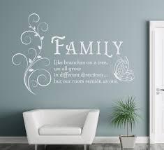 family tree wall decals uk floors doors interior design