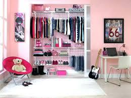 Girl Closet Ideas Beautiful Bedroom With Closet Ideas Baby Nursery