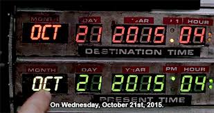 Image result for Back to the Future gif