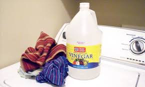 10 Ways To Whiten Clothes Without Using Any Bleach « Housekeeping How To Wash Colors With Bleach