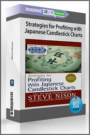 Steve Nison Candlestick Charts Steve Nison Strategies For Profiting With Japanese