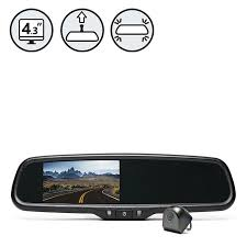 RVS-Pickup | Backup Camera for Pickup Trucks | Rear View Safety