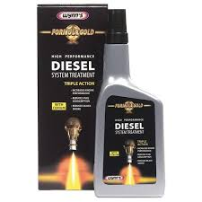 Wynns Synthetic Atf Application Chart Formula Gold Diesel System Treatment Triple Action 500ml