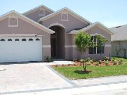 Manadalay Vacation Villa Near Disney World In Florida