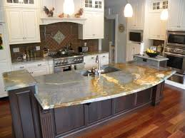 Granite Colors For Kitchen Granite Kitchen Countertops My Beautiful Kitchen Renovation With