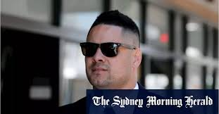 alleged Jarryd Hayne victim saw photo ...