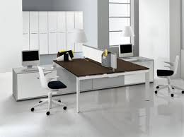 contemporary home office desk. Peaceful Design Ideas Modern Office Desks Manificent Decoration 17 . Contemporary Home Desk
