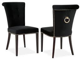 Schwarz Und Gold Stuhl Stühle Gold Stühle