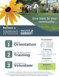 how to become a master gardener.  Master Become A Master Gardener 2018 For How To A M