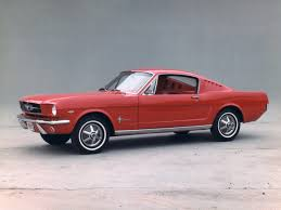 Pony Car - Ford Mustang | Hagerty Articles