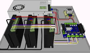 wire jk02 to div268n the jk02 m breakout board facilitates the communications between the mach3 software on your computer and the hardware in your cnc router