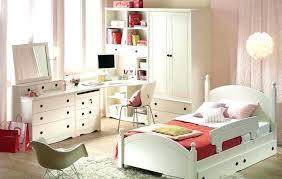 Teen Girls Bedroom Set White Teenage Girl Bedroom Furniture Bedroom ...