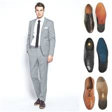 Light Grey Trousers Brown Shoes Fashion Brown Shoes Grey Pants Magnificent What To Wear