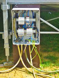 Cable Installation Job Electrician Electricity Repair Electric Wiring Power