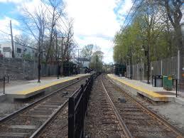 Branch Brook Park Light Rail Station Davenport Avenue Station Wikipedia