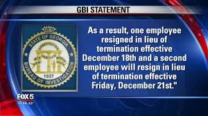 Resigned In Lieu Of Termination Gbi Employees Resign Over Photo Story Waga