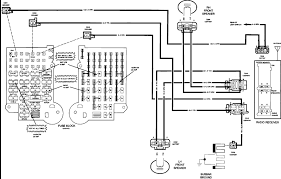 1978 gmc truck electrical wiring diagrams wiring diagram libraries 1978 gmc van fuse box wiring librarygm van fuse box auto electrical wiring diagram gm van