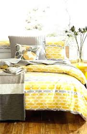 grey and yellow duvet cover yellow duvet sets amazing best beautiful sheets and quilt covers images grey and yellow duvet cover