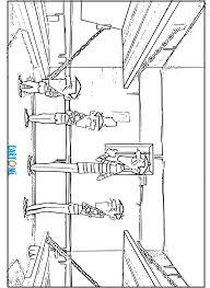 Disegno Dei Fratelli Dalton Cartoni Animati