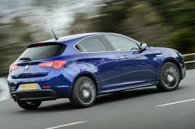 alfa romeo giulietta 2015 hatchback. Modren 2015 2014 Alfa Romeo Giulietta UK First Drive Review On 2015 Hatchback I