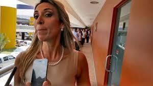 Resultado de imagem para deputada estadual Andréa Murad no nos EUA