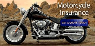 Motorcycle Insurance Quote Online