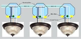 wiring recessed lights in series diagram how wire lights series pics how wire lights series ilration wiring recessed lights in series