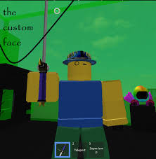 Roblox Skin Creator The Custom Face Roblox Skin Mods