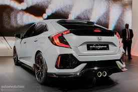 2016 Honda Civic Si Concept Wallpapers #13035 - Download Page ...