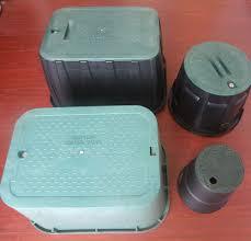 irrigation control box. Modren Box Valve Control Box In Irrigation M