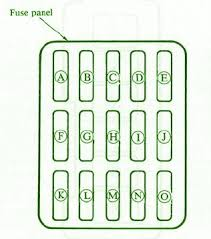 mazda b2300 fuse box diagram image image details mazda rx7 fuse box diagram