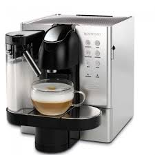 Resultado de imagen para  cafetera Nespresso