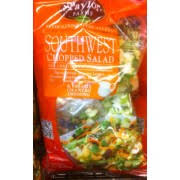 taylor farms southwest chopped salad