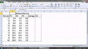 how to use equations in excel you