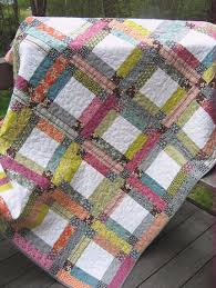 One Jelly Roll Grandma Mary's Five Patch Quick And Easy – Quilting ... & scrap quilt using jelly roll strips Adamdwight.com