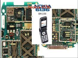 Nokia 6136 Test Mode, Nokia 6136 Local ...
