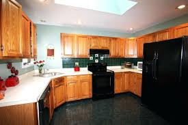 kitchen paint colors with honey oak cabinets kitchen surprising home interior kitchen decor shows terrific kitchen