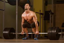 How Much Are You Supposed To Deadlift For Your Body Weight