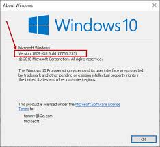 What Windows Version Do I Have Managing Windows And Office Updates Saas Changes Everything