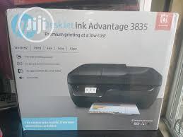 Hp deskjet 3835 scanner driver. Hp Deskjet 3835 Printer Print Scan And Copy With Fax Color In Ikeja Printers Scanners Hall Mark Ict Ltd Jiji Ng