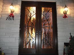 8 foot front door16 Double Entry Doors Fiberglass  hobbylobbysinfo