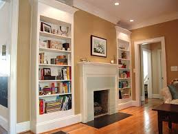 living room stunning bookshelf decorating ideas shelf decor with fireplace bookcases and windows bookshelves living room
