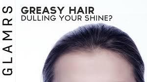 diy tinted dry shampoo for oily greasy hair summer hair care