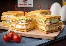 اف بي كلوب هاوس (حلومه... - Fresh Bites _ freshbiteskw