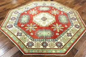 octagon rug 8 rugs large size of area target ideas 5