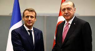 Erdogan: Türkei und Frankreich gemeinsam gegen Terrorismus