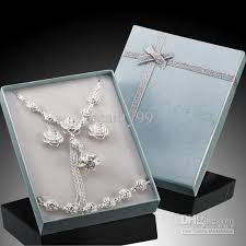 Decorative Jewelry Gift Boxes 100 Elegant Jewelry Boxes Simple Gift Boxes Decorative Boxes 5